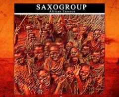 SaxoGroup - African Essence (Original Mix)